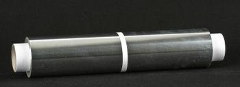 4 Rollen Aluminiumfolie 30cm x 150m, 11my, ohne Box