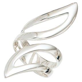 Ring aus 925 Silber, Designerring, Silberring für Damen