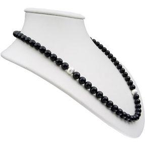 Kette-aus-Onyx-und-925-Silber