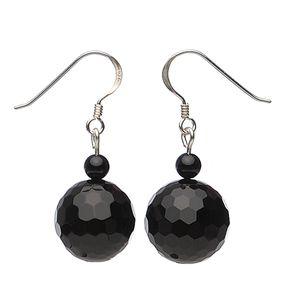 Ohrringe-aus-Onyx-und-925-Silber