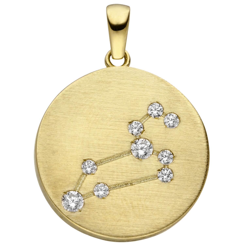 Horoskop Löwe Krone