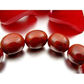 Armband-aus-rotem-Jaspis-dehnbar