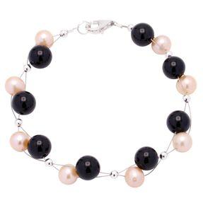 Armband-aus-Perlen-und-Onyx