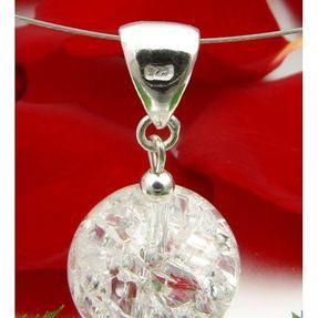 Anhänger-aus-Bergkristall-und-925-Silber