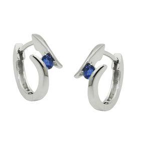 Creolen-mit-blauen-Zirkonia-925-Silber