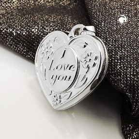 Medaillon-Herz-I-love-you-925-Silber