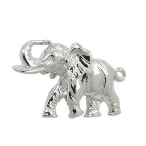 Anhänger-Elefant-massiv-925-Silber