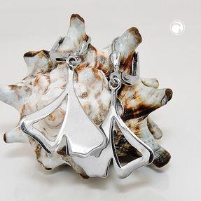 Ohrhänger-Ginkgoblätter-aus-925-Silber