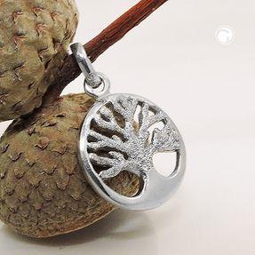 Anhänger-Lebensbaum-im-Kreis-925-Silber