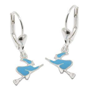 Ohrhänger-Hexe-mit-Besen-hellblau-925-Silber
