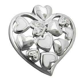 Anhänger-10-Herzen-in-einem-Herz-925-Silber