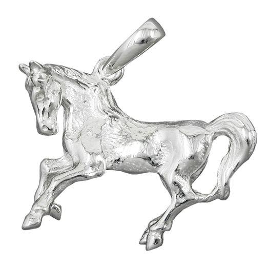Anhänger-großes-Pferd-Silber-925