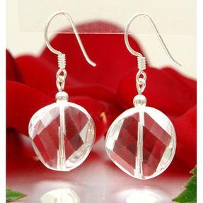 Ohrringe-aus-Bergkristall-und-925-Silber-facettiert