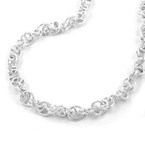 Scrollmuster-Collier-Silber-925-50cm