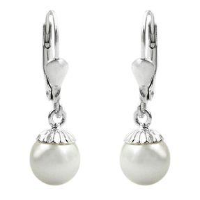 Ohrhänger-Ohrringe-mit-Perle-8mm-925-Silber