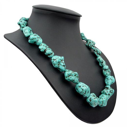 Halskette-aus-Türkis