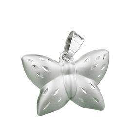 Schmetterling-Anhänger-aus-925-Silber
