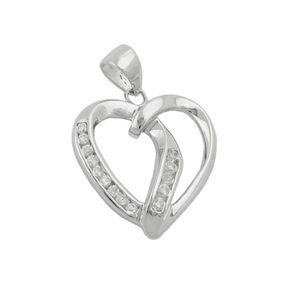 Designer-Anhänger-Herz-mit-Zirkonia-925-Silber