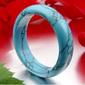 Ring-aus-Türkis-Emitat