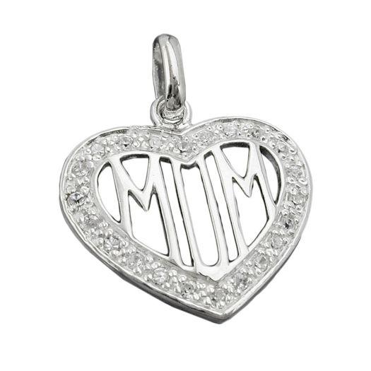 Anhänger-Herz-MOM-Zirkonia-925-Silber