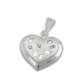 Anhänger-Herz-mit-Schliff-3-Zirkonias-925-Silber