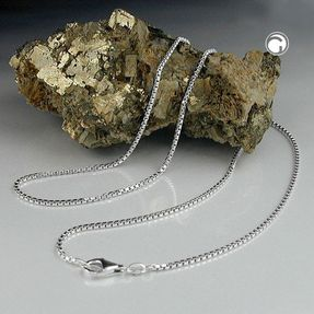 1-3mm-Venezianerkette-925-Silber-36cm