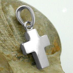 Anhänger-kleines-Kreuz-925-Silber