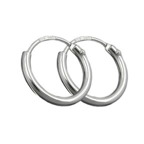 Creolen-11mm-925-Silber-glänzend