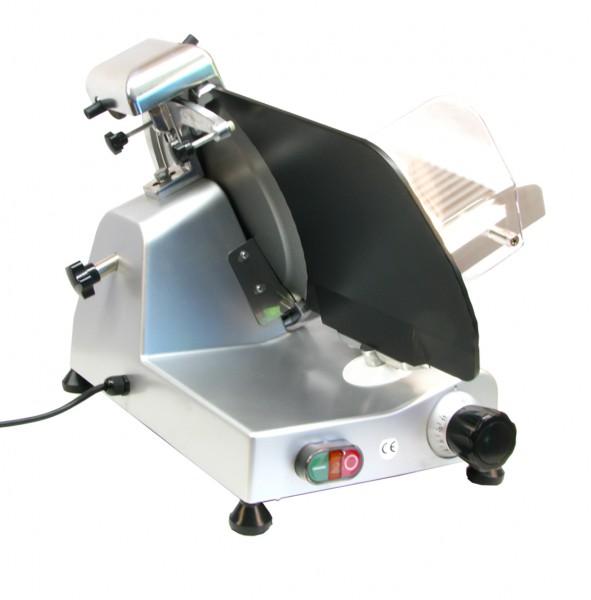 RS 220 TEFLON - Aufschnittmaschine Allesschneider