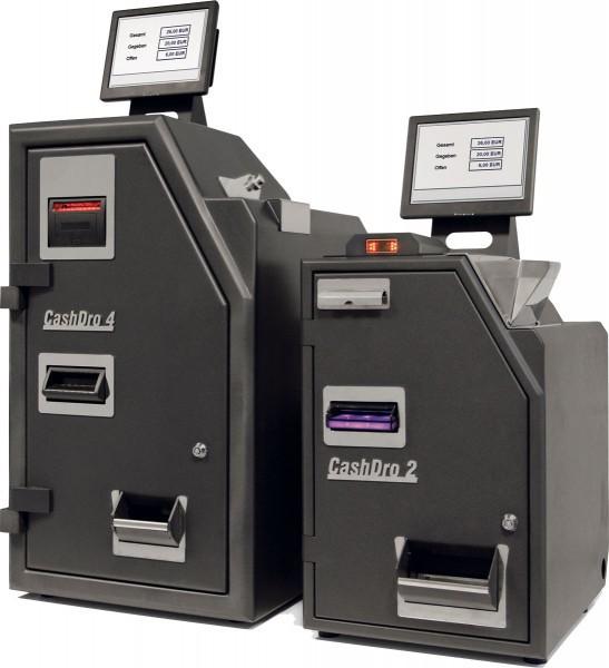 Bezahlautomat CD4POS