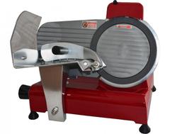 RS 250 ROT TEFLON - Aufschnittmaschine Allesschneider 001