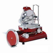 Volano 350 mit Glattrad - Aufschnittmaschine Schwungradmaschine 001