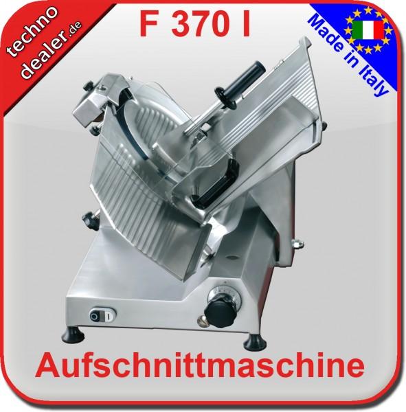F 370I - Aufschnittmaschine Allesschneider  – Bild 2