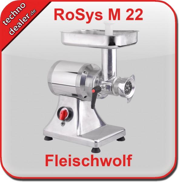 Fleischwolf Rosys-M 22 – Bild 2