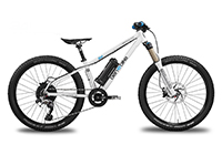 Twentyfour E-Power Pro E-bike for children