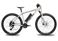 Twentyseven5 E-Power Pro E-bike for children