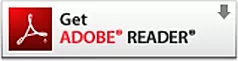Adobe Reader Button mit dem Logo