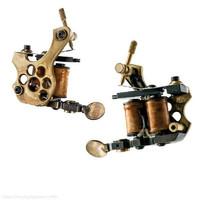 Bavarian Custom Irons Diabolica - Liner Tattoomaschine