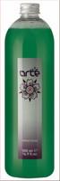 Arté Green Soap Flüssigseife 500 ml - sehr ergiebige Tattoo Seife 500ml - Arte