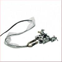 Clip Cord Schutz kurz, 250 Stück 5 x 40 cm - Clip Cord Bag Größe 5x40 cm