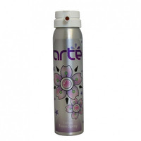 Tattoo Pflegeschaum Arté 100 ml - Tattoo Schaum-Spray von Arté