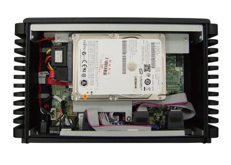 EOL-TT2851-9670-00C, 3I525A, 2xLan, 4x COM bis 4GB DDR3 – Bild 2