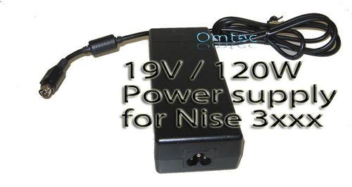 7410120002X00 19V,Poweradapter für Nise 3100/Nise3110/Nise3140/Nise2000 – Bild 1