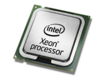 Intel SL8P4 Xeon 3400DP 3.4GHz 2MB 800FSB