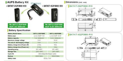I-BATKIT-2S2P3800-R10 – Bild 2