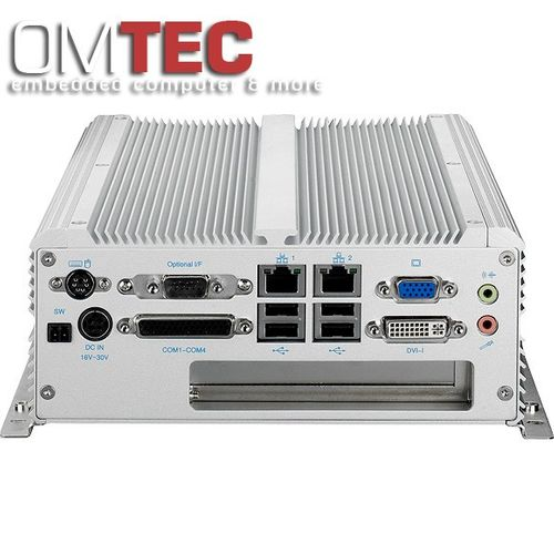 NISE 3520 - Fanless Embedded PC – Bild 3