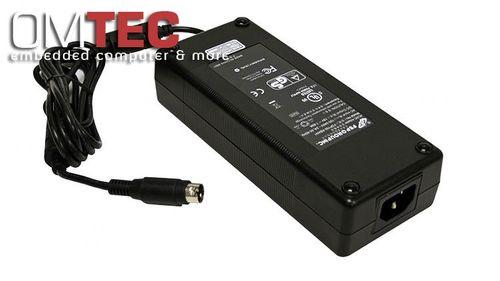 FSP150-AAAN1 Netzteil 24V-6,25A-150-Watt 4pin Stecker    – Bild 1