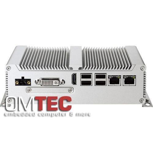 NISE 104 - Dual Core Fanless System – Bild 2