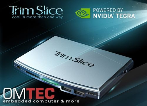 Trim-Slice Pro - Ubuntu Linux pre-installed – Bild 1