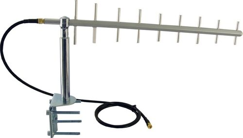 External Antenna for SST-2450, 9 km, Directional